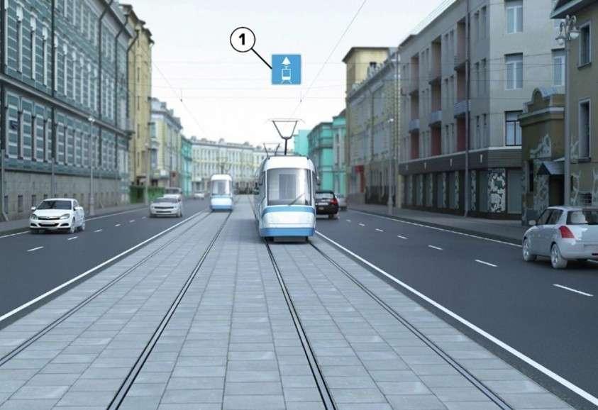 Новые дорожные знаки появились в России с 1 мая 2019 года