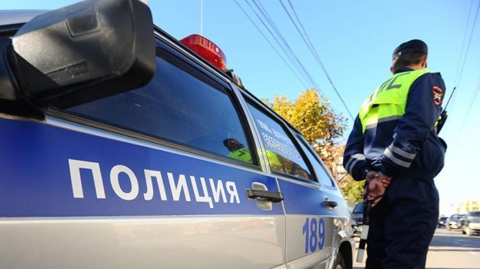 Новые дорожные знаки в России появились с 1 мая 2019 года