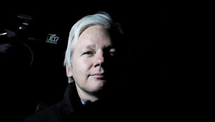 Суд Англии вынес приговор по делу основателя Wikileaks Джулиана Ассанжа