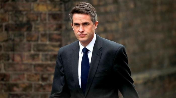 Тереза Мэй уволила министра обороны Гэвина Уильямсона в связи с утратой доверия