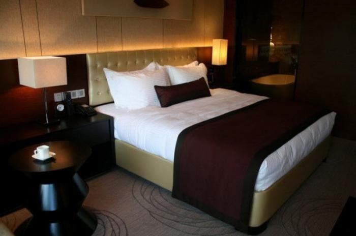 7 вещей, которые лучше никогда не делать в гостиничном номере
