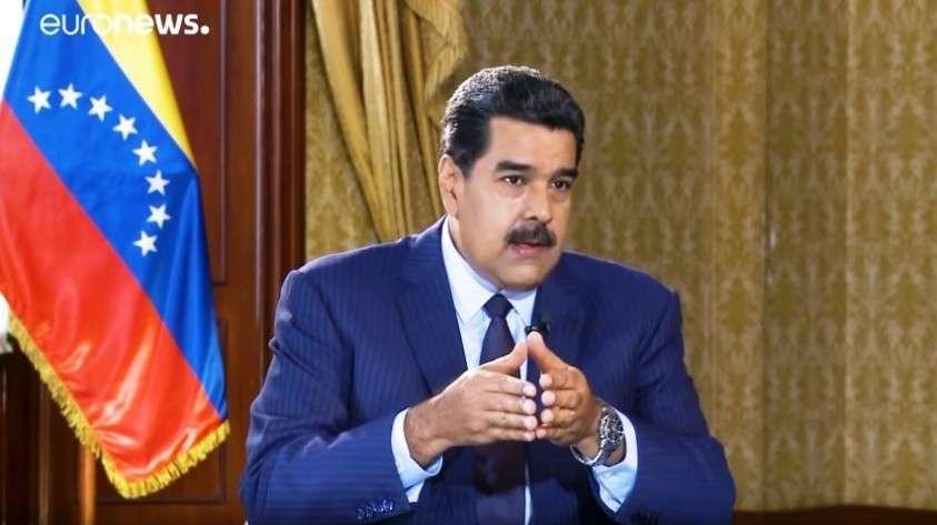 Венесуэла: Мадуро рассказал подробности того, как готовился переворот
