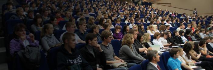 Цифровая грамотность. Возрождение всероссийского общества «Знание»
