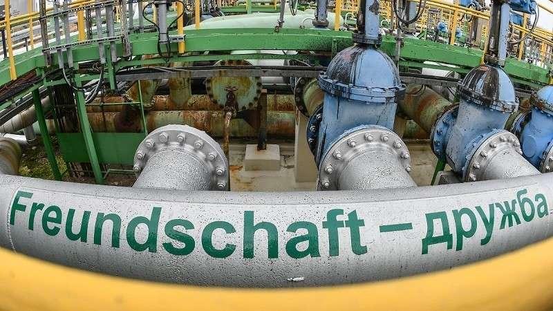 Потеря российской нефти дорого обойдется Европейскому Союзу