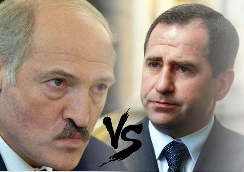 Минск: что стало причиной смены посла России Бабича