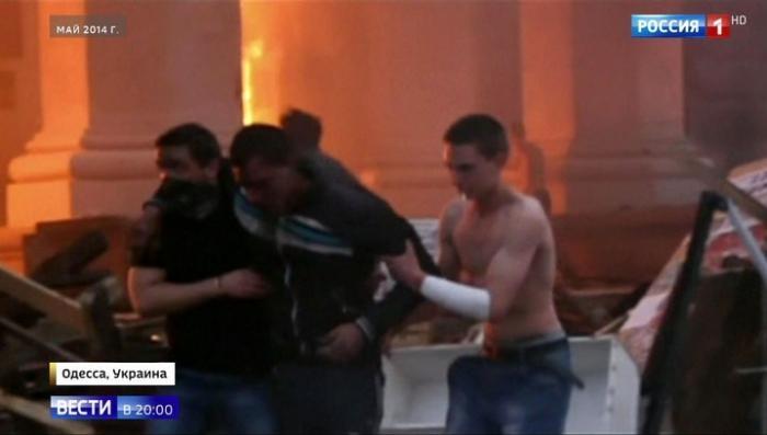Как сложились судьбы тех, кто оборонял Дом профсоюзов в Одессе 2 мая 2014 года