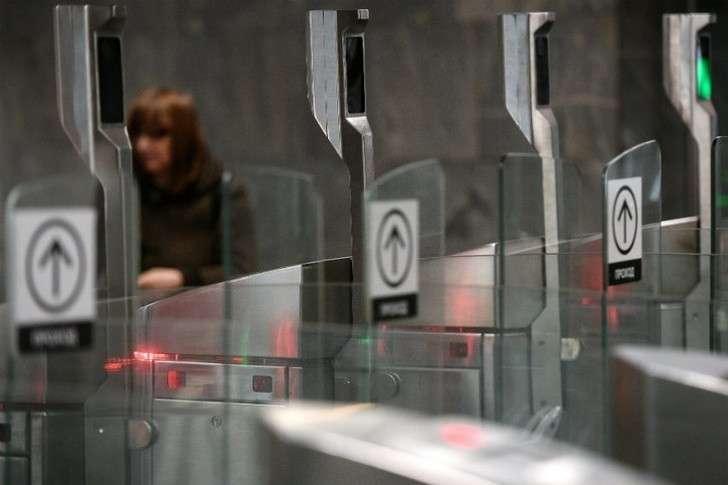 Большая кольцевая линия метро в Москве готова на 50 процентов