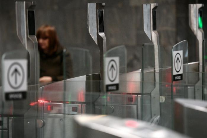 Москва: Большая кольцевая линия метро готова на50 процентов