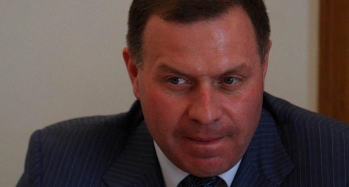 Луганского водочника Павла Климца задержали в Москве за «Бахчисарай»
