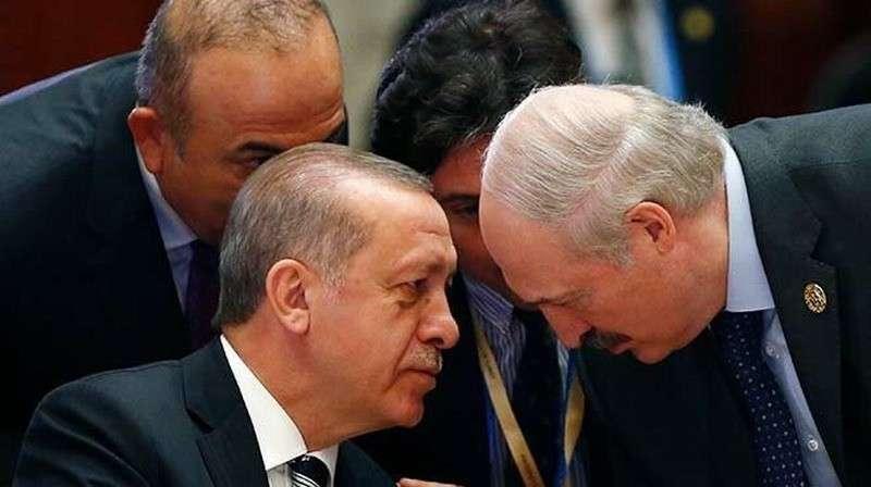 О так называемых союзниках России: что объединяет Белоруссию, Украину и Турцию?