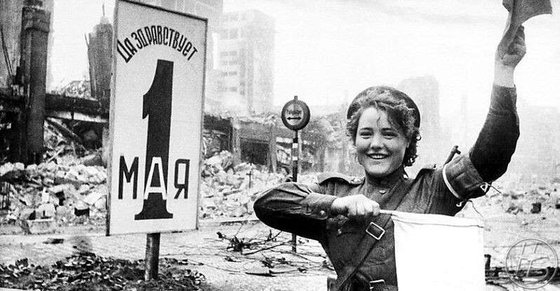 Русский герой Иван Сидоренко – самый смертоносный советский снайпер