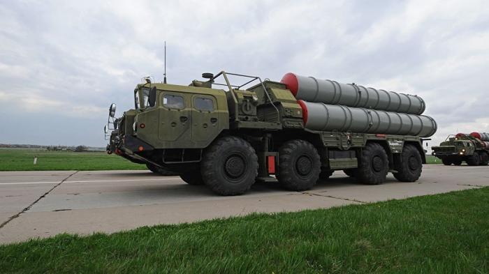 Почему США боятся российских С-400 в Турции, пишет турецкая газета