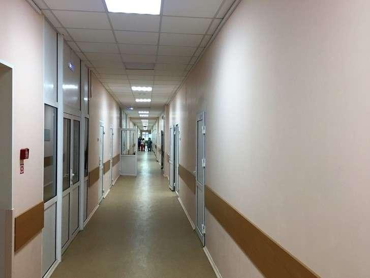 Новости реконструкции и строительства учреждений здравоохранения