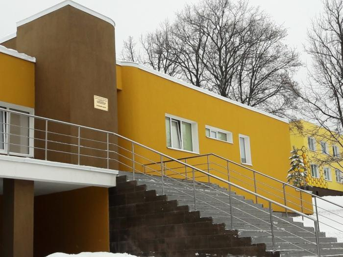 Новости реконструкции истроительства учреждений здравоохранения России