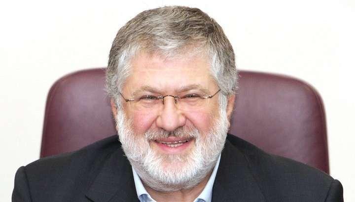 Коломойский признался пранкеру, что готов финансово поддержать ДНР на выборах