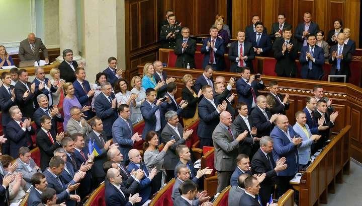 Киев опасается пропаганды