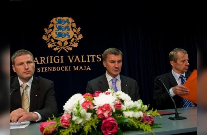 Новое правительство Эстонии посмело выступить против «европейских ценностей»