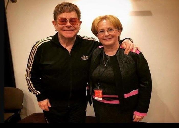 Развратители из Минздрава пробуют в России ввести принудительный секспросвет