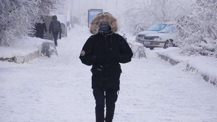 Русские города возглавили список самых экстремальных в мире