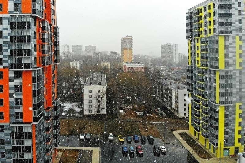 Реновация в Котловке. Видеоэкскурсия в новостройку на Севастопольском проспекте Москвы