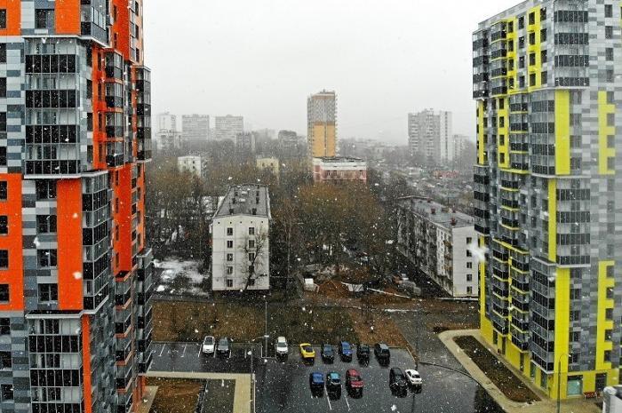 Реновация вКотловке. Видеоэкскурсия вновостройку наСевастопольском проспекте Москвы