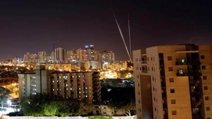Более 400 ракет за сутки выпустили по Израилю из сектора Газа