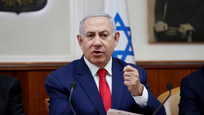 Нетаньяху приказал израильской армии нанести «массированные атаки» по Газе
