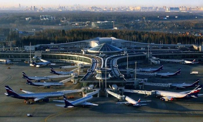Шереметьево возвращается к штатному режиму работы после катастрофы SSJ-100