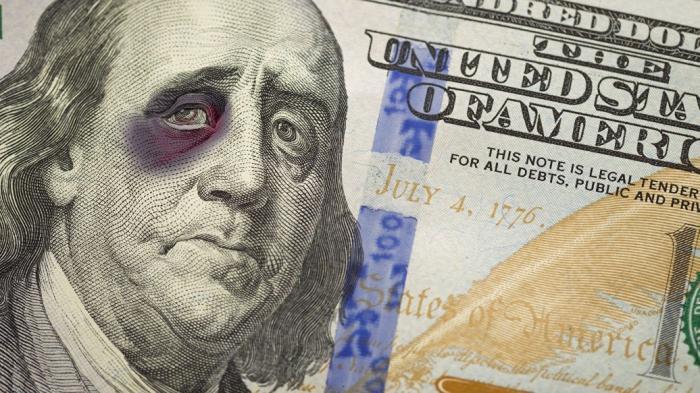 Дедолларизация. Россия рекордными темпами сокращает расчеты в долларах