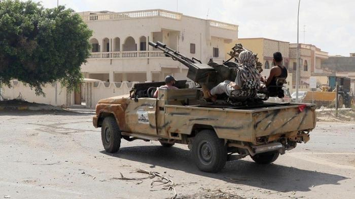 Хафтар в Ливии нанес критический удар по противнику