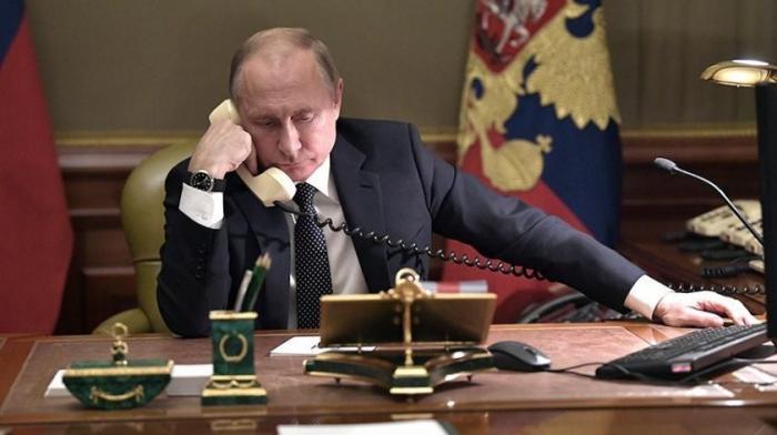 Путин проведет ревизию национальных проектов России