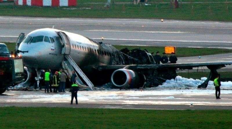 Террористическая война. Кто взрывает наши самолёты