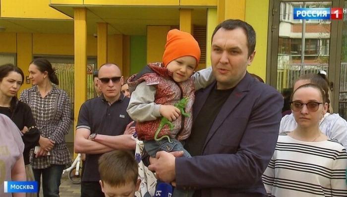 В Москве исчез частный детский сад вместе с деньгами родителей
