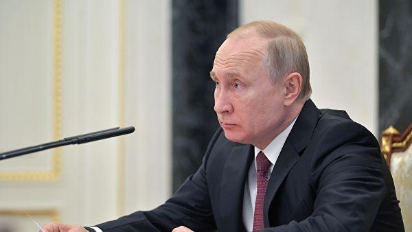 ЕС: чем ознаменовалась «новая эра» Владимира Путина