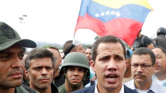 США попали в Венесуэле в типичную для себя ловушку