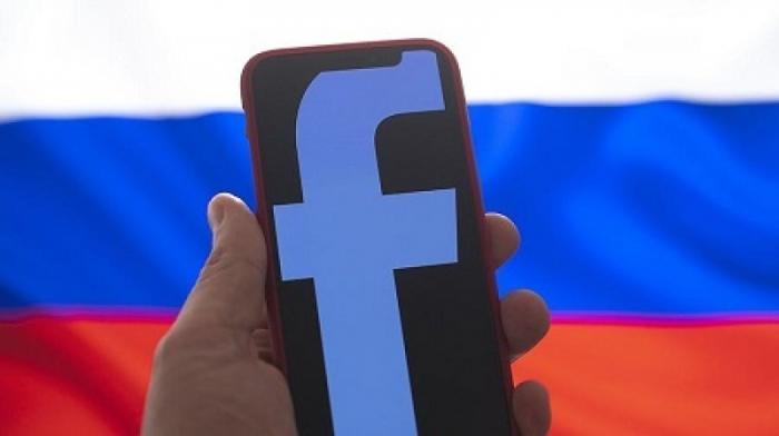 Цензура в Facebook. Усиленно удаляют аккаунты с «российской пропагандой»