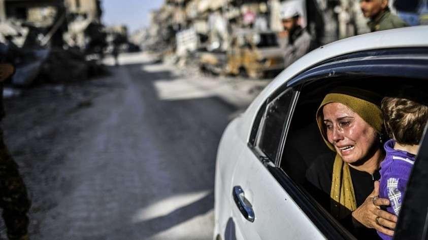 Атаковать Крымский мост и сирийский город: в чем разница?