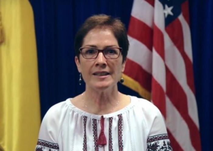После разговора Путина и Трампа из Киева отзывают американского посла