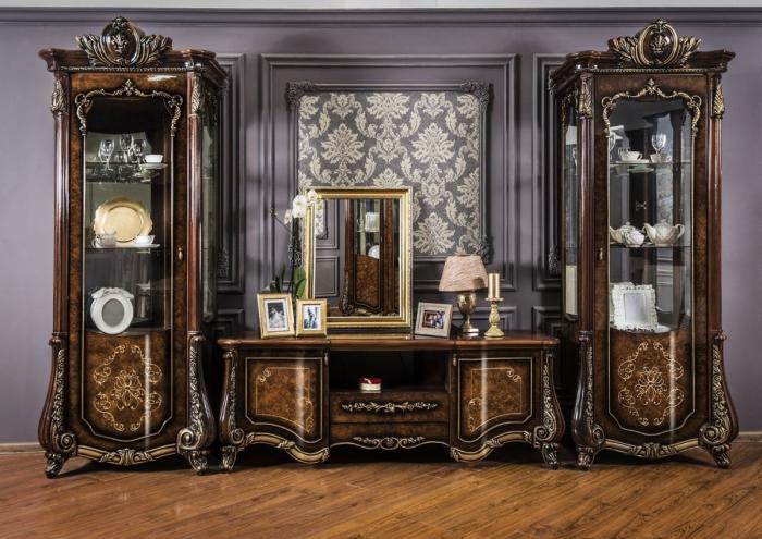 Производство мебели вРоссии выросло на8% в2018 году