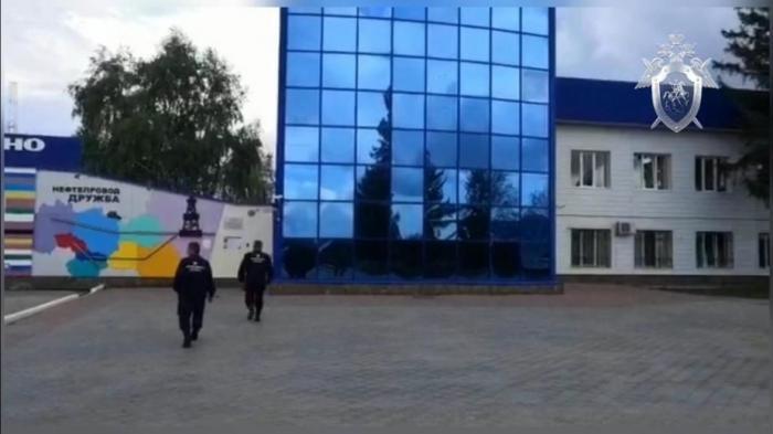Суд в Самаре арестовал ОПГ, которая поставляла загрязненную нефть в «Дружбу»