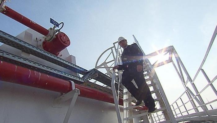 Нефтепровод «Дружба» загрязнили чтобы скрыть кражу топлива на миллион рублей
