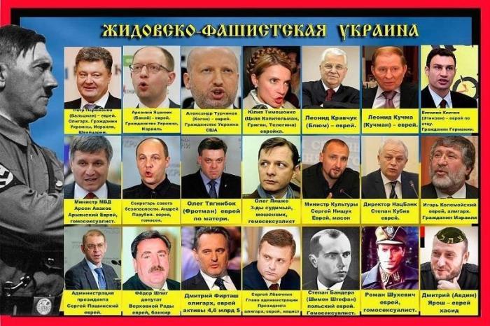 Кабмин Украины признал паспорта России незаконными