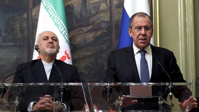 Лавров: Россия рассчитывает, что ЕС будет выполнять свои обязательства по ядерной сделке с Ираном