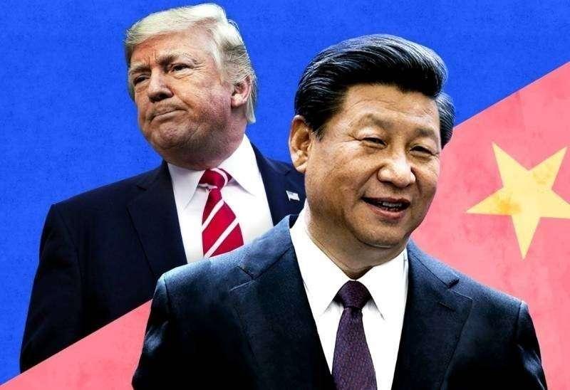 США и Китай начинают торговую войну насмерть. Компромисса не будет