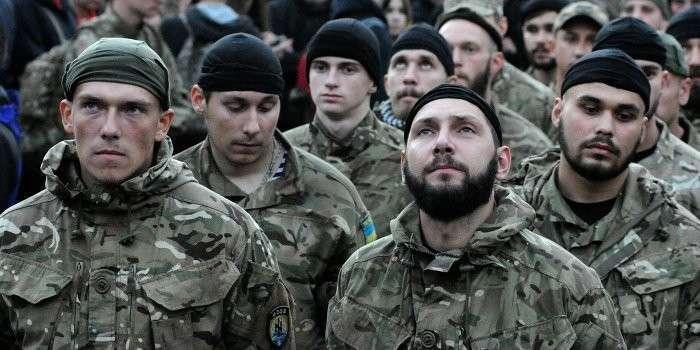 «Я часто думаю, для чего созданы такие военные формирования, как «Правый сектор»