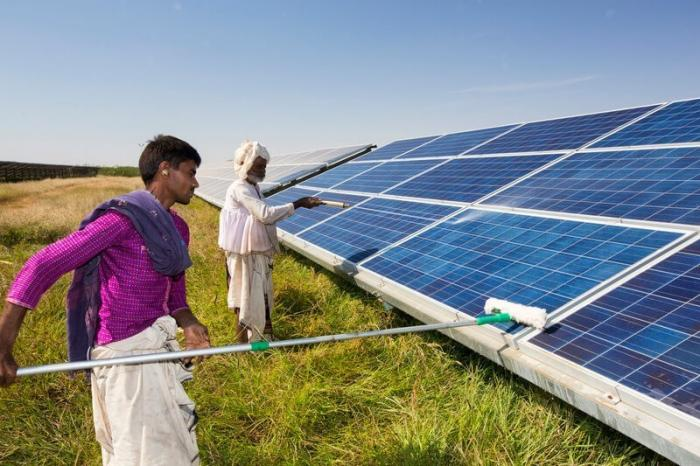 Как Индия электромобилями убивает свою энергетику