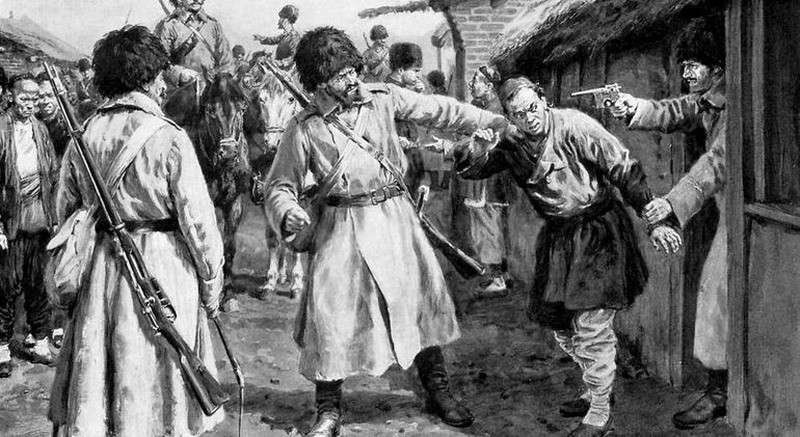 Японская разведка против России в русско-японской войне 1905 года