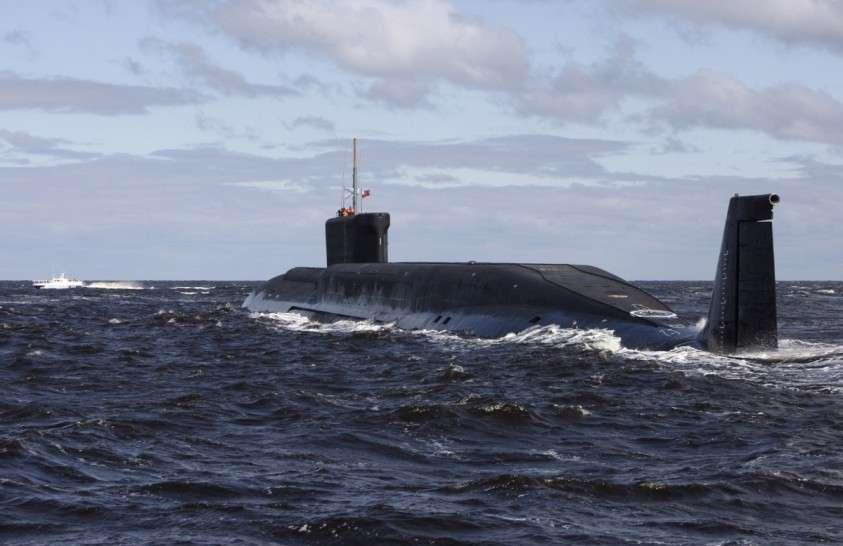 Владимир Путин сменил главнокомандующего ВМФ России и командующих Черноморского и Северного флотов