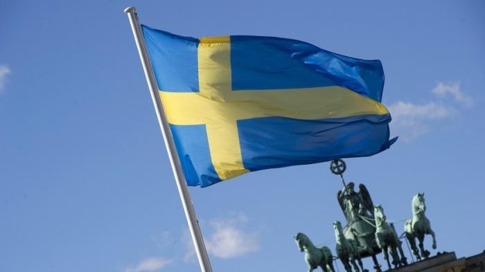 Россия выслала шведских дипломатов в ответ на действия Стокгольма