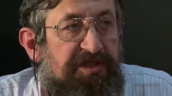 Ортодоксальный иудей раскрывает правду об иудаизме и христианстве
